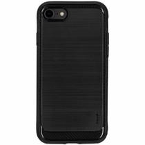 Ringke Onyx Backcover voor iPhone 8 / 7 - Zwart
