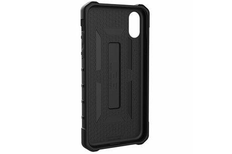 iPhone Xr hoesje - UAG Pathfinder Backcover voor