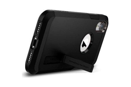 iPhone Xr hoesje - Spigen Tough Armor Backcover