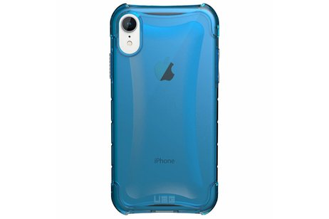UAG Plyo Backcover voor iPhone Xr - Blauw