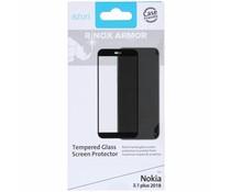 Azuri Tempered Glass Screenprotector Nokia 3.1 Plus