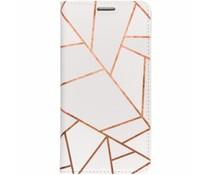 Design Hardcase Booktype Samsung Galaxy A5