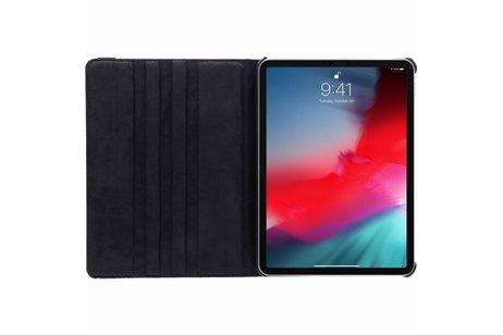 Ontwerp uw eigen 360° draaibare tablethoes voor de iPad Pro 11 (2018)