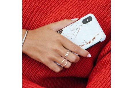 Samsung Galaxy S10e hoesje - iDeal of Sweden Fashion
