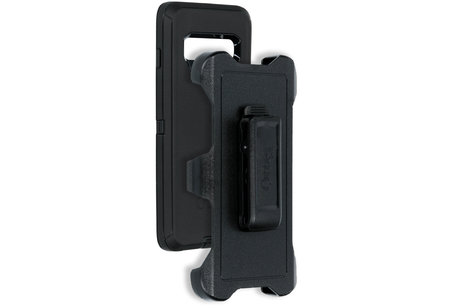 Samsung Galaxy S10 hoesje - OtterBox Defender Rugged Backcover