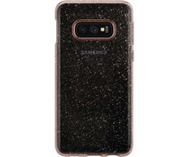 Spigen Liquid Crystal Glitter Backcover Samsung Galaxy S10e
