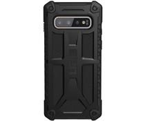 UAG Monarch Backcover Samsung Galaxy S10 - Zwart
