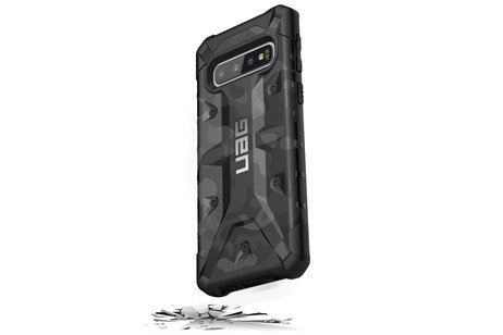 Samsung Galaxy S10 hoesje - UAG Pathfinder Backcover voor