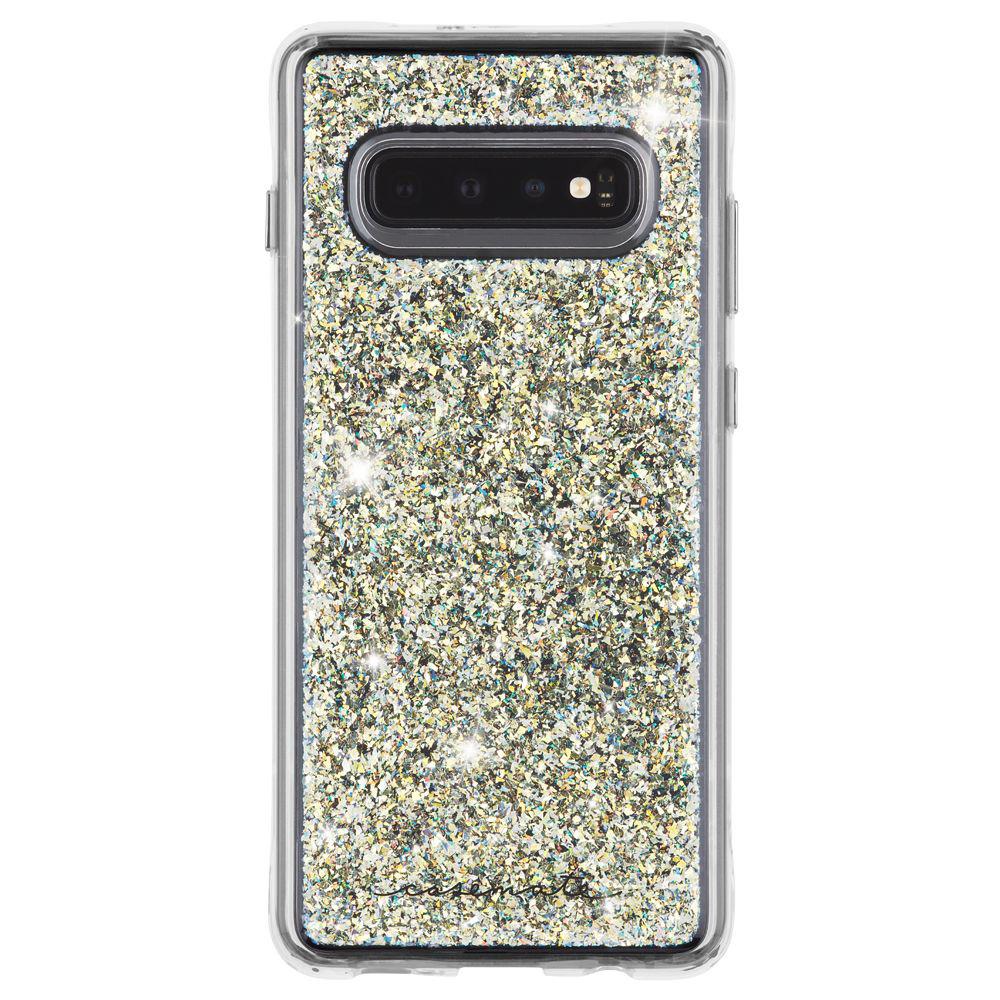 e3d99a653 Samsung Galaxy S10 Plus hoesje - Case-Mate Stardust Twinkle Case