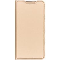 Dux Ducis Slim Softcase Booktype Xiaomi Mi 9 - Goud