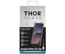 THOR Full Screenprotector + Apply Frame Huawei Mate 20 Lite