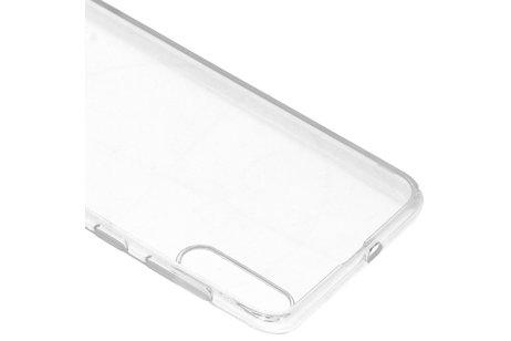 Samsung Galaxy A50 hoesje - Design Backcover voor de