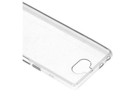 Sony Xperia 10 hoesje - Ontwerp uw eigen Sony