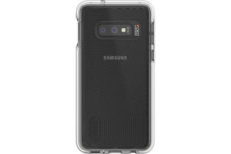 Gear4 Battersea Backcover voor de Samsung Galaxy S10e - Transparant