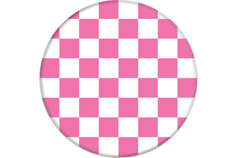 PopSockets Checker Pink