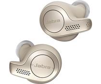 Jabra Elite 65t Bluetooth Headset - Goud