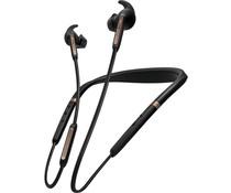 Jabra Elite 65e Bluetooth Headset - Zwart