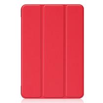 Stand Bookcase iPad mini (2019) / iPad Mini 4 - Rood