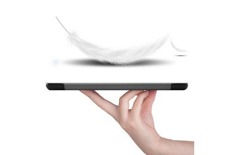Stand Bookcase voor de iPad mini (2019) / iPad Mini 4 - Grijs
