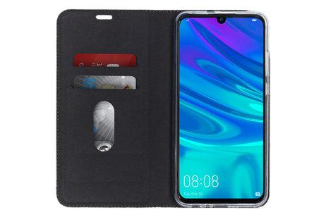 Huawei P Smart (2019) hoesje - Design Softcase Booktype voor