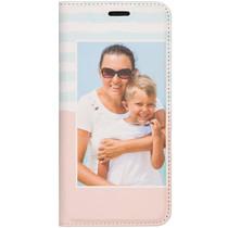 Ontwerp uw eigen Samsung Galaxy S8 gel booktype hoes