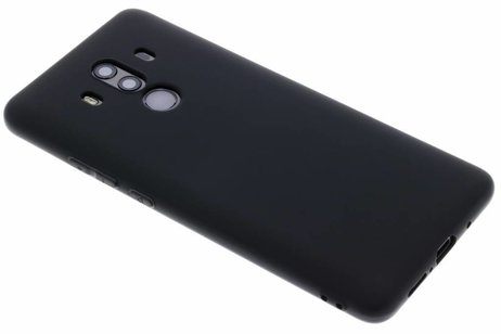 Huawei Mate 10 Pro hoesje - Color Backcover voor Huawei