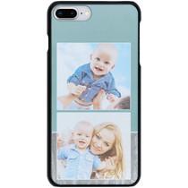 Ontwerp uw eigen iPhone 8 Plus / 7 Plus hardcase hoesje