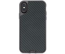Mous Limitless 2.0 Case iPhone Xs / X - Carbon