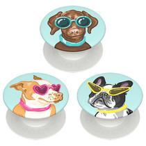 PopSockets PopMinis - Minis Posh Pups