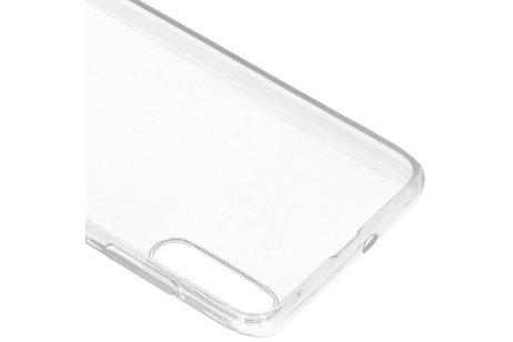Samsung Galaxy A70 hoesje - Ontwerp uw eigen Samsung