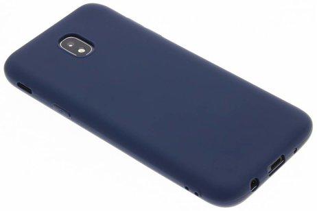 Samsung Galaxy J5 (2017) hoesje - Color Backcover voor Samsung