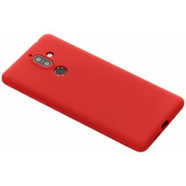 Color Backcover Nokia 7 Plus