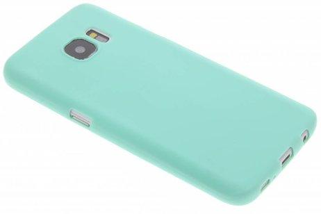 Samsung Galaxy S7 hoesje - Color Backcover voor Samsung