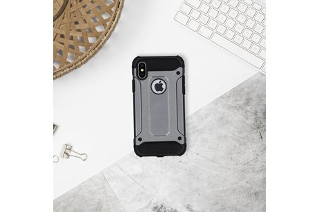 iPhone 6 / 6s hoesje - Rugged Xtreme Backcover voor