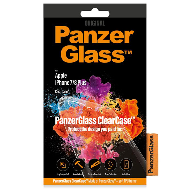 ClearCase iPhone 8 Plus / 7 Plus