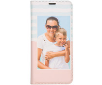 Ontwerp uw eigen Samsung Galaxy A50 gel booktype hoes
