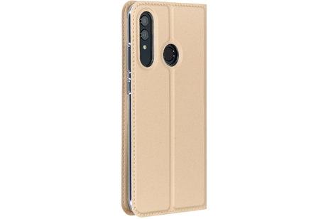 Huawei P Smart Plus (2019) hoesje - Dux Ducis Slim Softcase