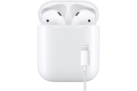 Apple AirPods 2 voor Apple Devices