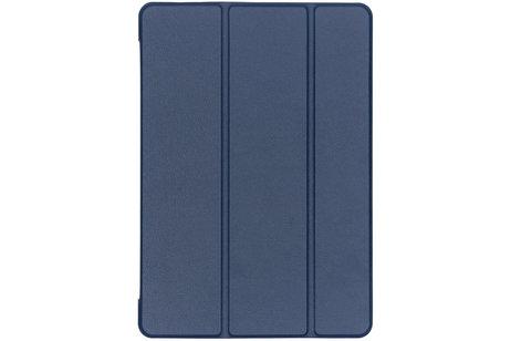 Stand Bookcase voor de iPad Pro 10.5 / Air 10.5 - Donkerblauw