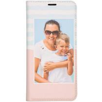 Ontwerp uw eigen Samsung Galaxy A40 gel booktype hoes