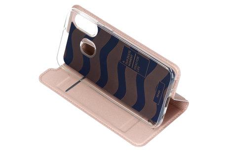 Samsung Galaxy A40 hoesje - Dux Ducis Slim Softcase