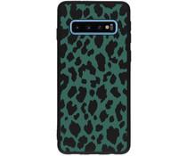 Design Backcover Color Samsung Galaxy S10