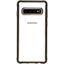 Ringke Fusion Backcover Samsung Galaxy S10 - Grijs