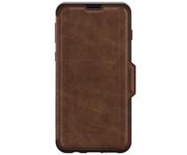 OtterBox Strada Book Case Samsung Galaxy S10 - Bruin