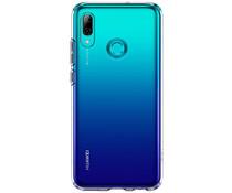 Spigen Liquid Crystal Backcover Huawei P Smart (2019)