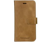 dbramante1928 Lynge 2 Booktype iPhone 8 Plus / 7 Plus / 6(s) Plus - Bruin