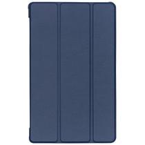 Stand Bookcase Samsung Galaxy Tab A 10.1 (2019) - Blauw