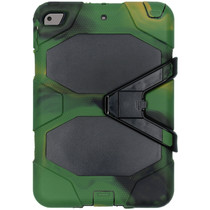 Extreme Protection Army Backcover iPad mini (2019) / Mini 4