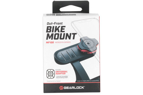 Spigen Gearlock Out-Front Bike Mount