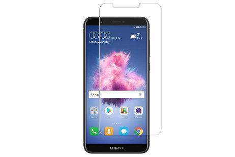 Selencia Gehard Glas Screenprotector voor Huawei P Smart
